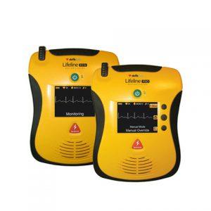 AED's voor Pro's